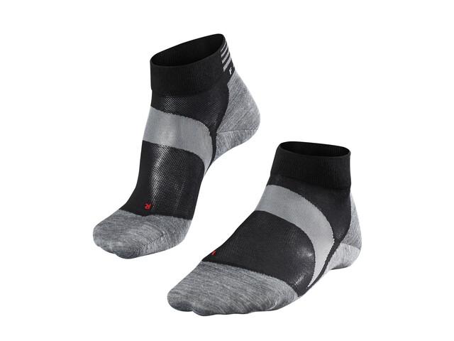 Falke M's BC 6 Biking Socks black-mix